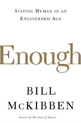 Image for Enough