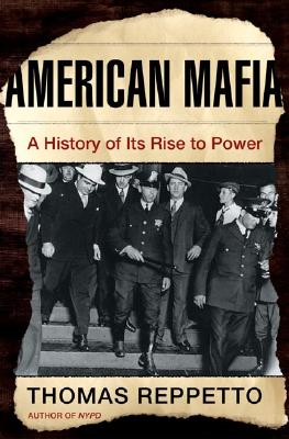 Image for American Mafia: A History of Its Rise to Power