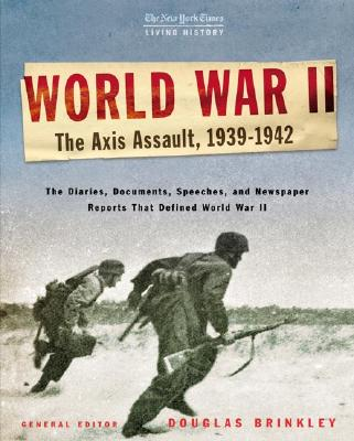 Image for World War II : The Axis Assault, 1939-1942