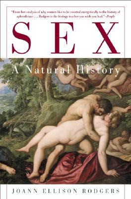 Image for Sex: A Natural History