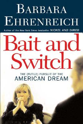 Image for Bait and switch
