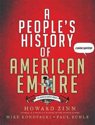 Image for A People's History of American Empire (American Empire Project)