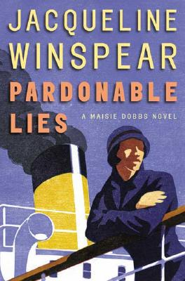 Pardonable Lies, Winspear, Jacqueline