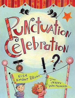 Image for Punctuation Celebration