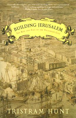 Image for BUILDING JERUSALEM : RISE AND FALL OF TH