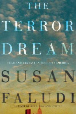 Image for The Terror Dream