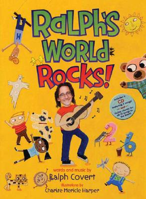Image for Ralph's World Rocks!