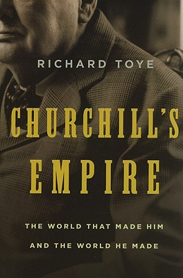 Image for Churchill's Empire