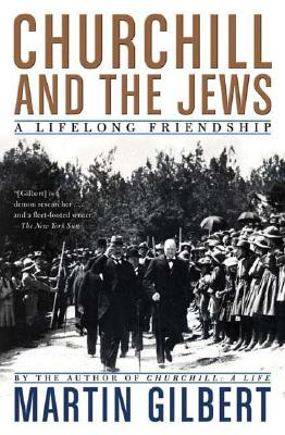 Image for Churchill and the Jews