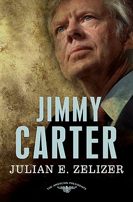 Image for Jimmy Carter: The American Presidents Series: The 39th President, 1977-1981