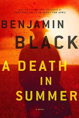 Image for A Death in Summer A Novel