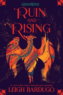 Image for Ruin and Rising (The Grisha Trilogy)  **SIGNED + Photo**