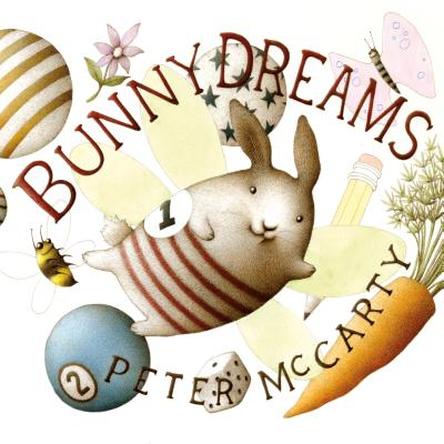 BUNNY DREAMS, MCCARTY, PETER