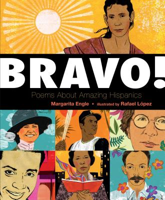Image for Bravo!: Poems About Amazing Hispanics