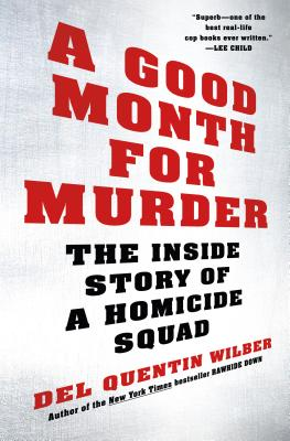 Image for A Good Month for Murder