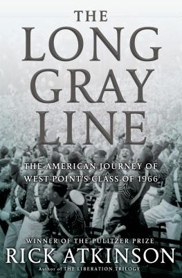 The Long Gray Line: The American Journey Of West P, Atkinson, Rick
