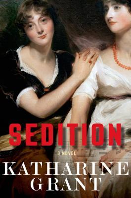 Image for Sedition: A Novel