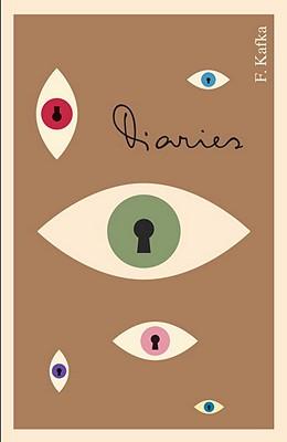 The Diaries of Franz Kafka, 1910-1923 (The Schocken Kafka Library), Kafka, Franz