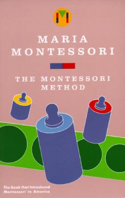 Image for The Montessori Method