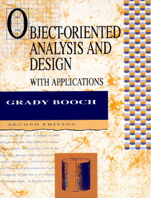 Image for Object-Oriented Analysis and Design With Applications