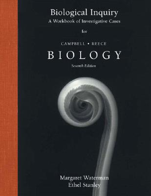 Image for Biological Inquiry: A Workbook of Investigative Case Studies