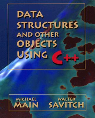 Image for Data Structures & Other Objects Using C++