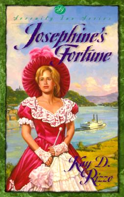 Image for Josephine's Fortune (Serenity Inn, Book 3)