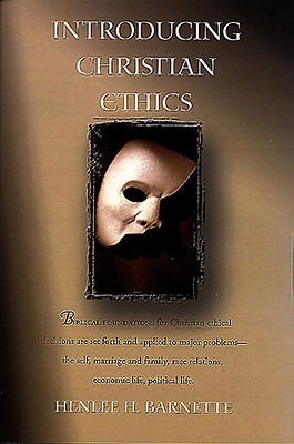 Image for Introducing Christian Ethics