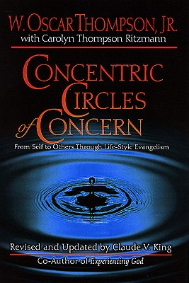 Image for Concentric Circles of Concern: Seven Stages for Making Disciples