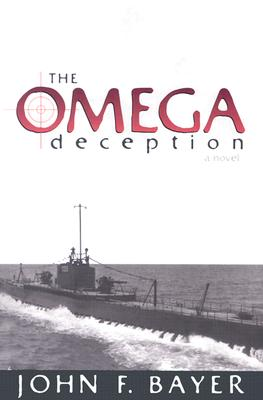 Image for The Omega Deception: A Novel
