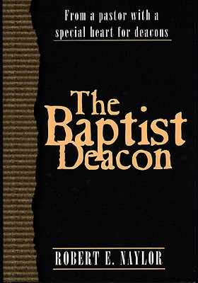 Image for The Baptist Deacon