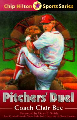 Image for Pitchers' Duel (Chip Hilton Sports Series)