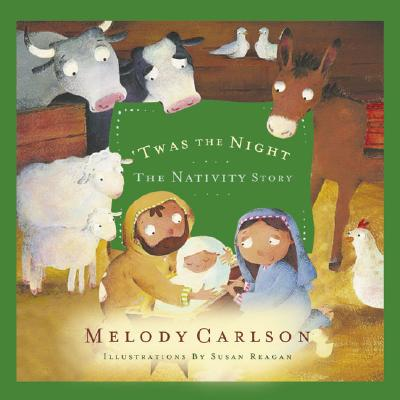 Image for 'Twas The Night The Nativity Story