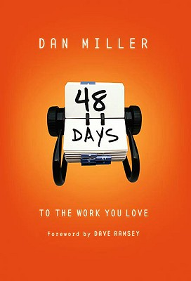 Image for 48 Days To The Work You Love