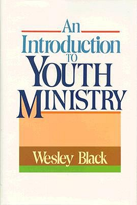 Image for An Introduction to Youth Ministry