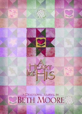 Image for A Heart Like His: Devotional Journal
