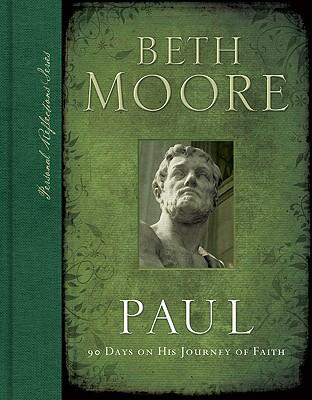 Image for Paul: 90 Days on His Journey of Faith (Personal Reflections)