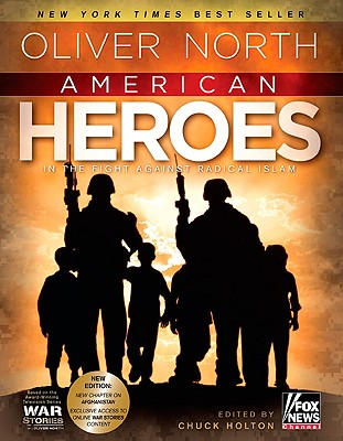 Image for American Heroes: In the Fight Against Radical Islam
