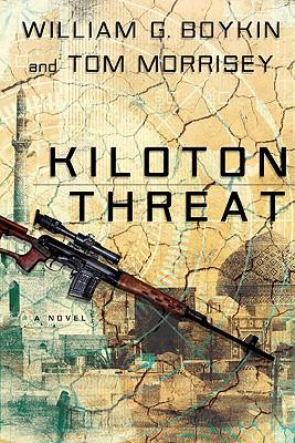 Image for Kiloton Threat: A Novel