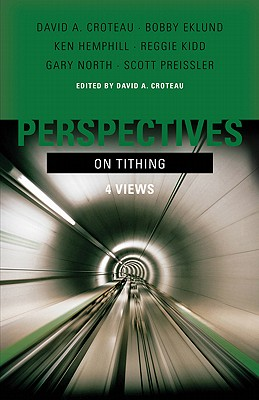 Image for Perspectives on Tithing: Four Views