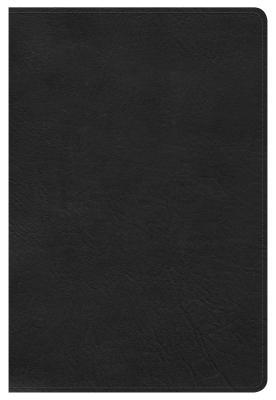 Image for NKJV Large Print Personal Size Reference Bible Black
