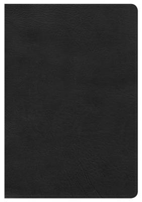 Image for NKJV Giant Print Reference Bible Black