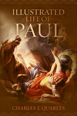 Image for The Illustrated Life Of Paul