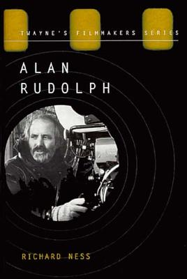 Image for Alan Rudolph (Twayne's Filmmakers Series)