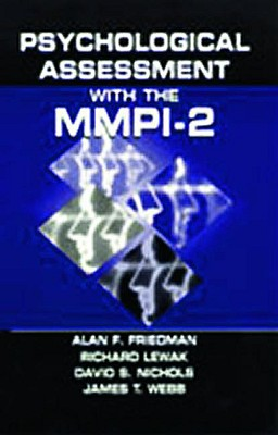 Image for Psychological Assessment With the MMPI-2