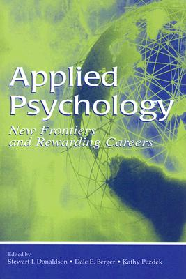 Image for Applied Psychology: New Frontiers and Rewarding Careers