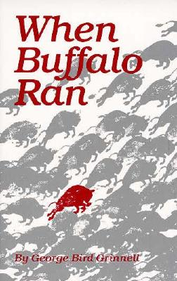 Image for When Buffalo Ran