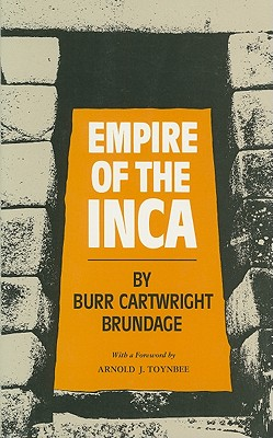 Image for Empire of the Inca