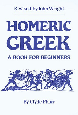 Image for Homeric Greek: A Book for Beginners