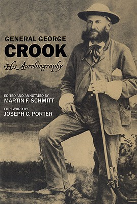 Image for General George Crook: His Autobiography